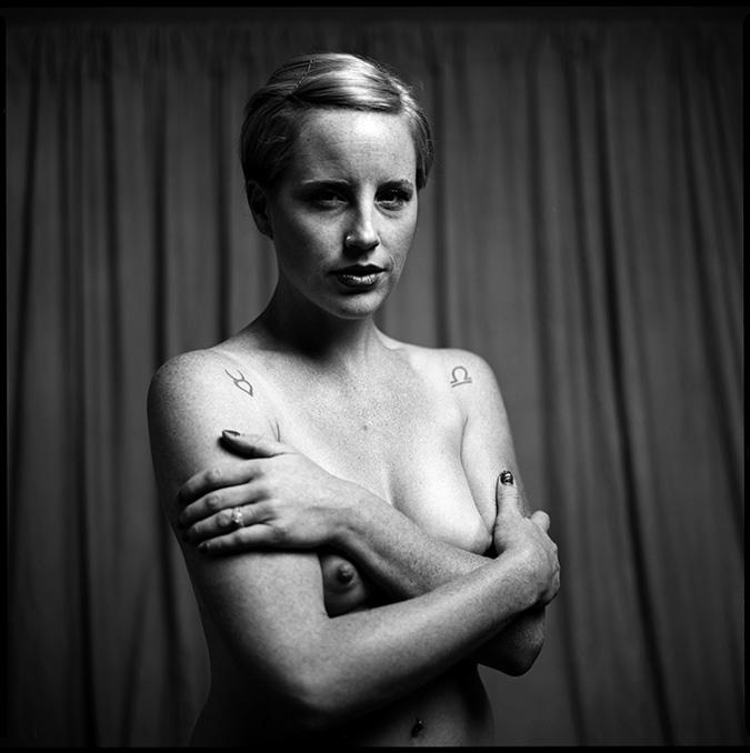 660103_06 Sarah, Nude, 2013