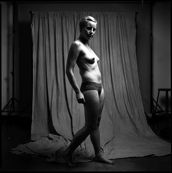 660104_14 Sarah, Nude, 2013
