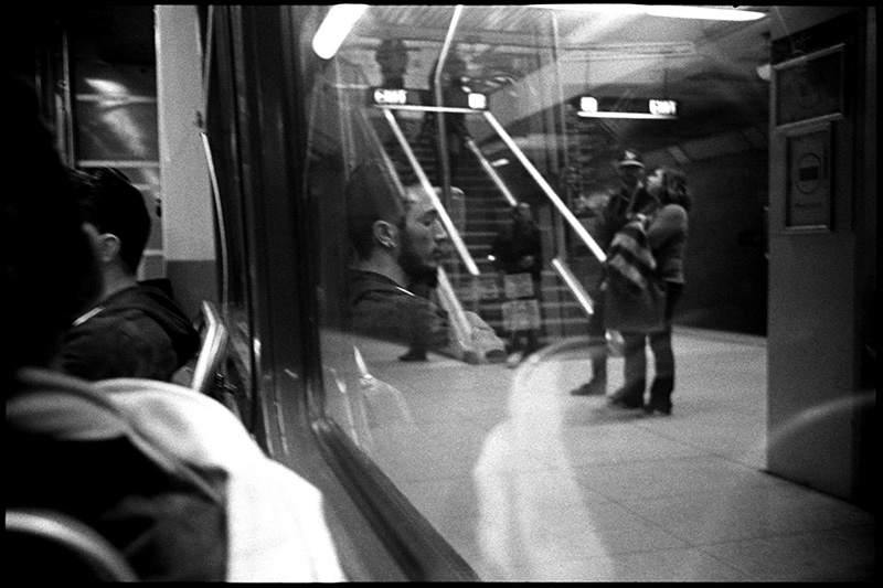 0277_13A commuters, van ness station, san francisco