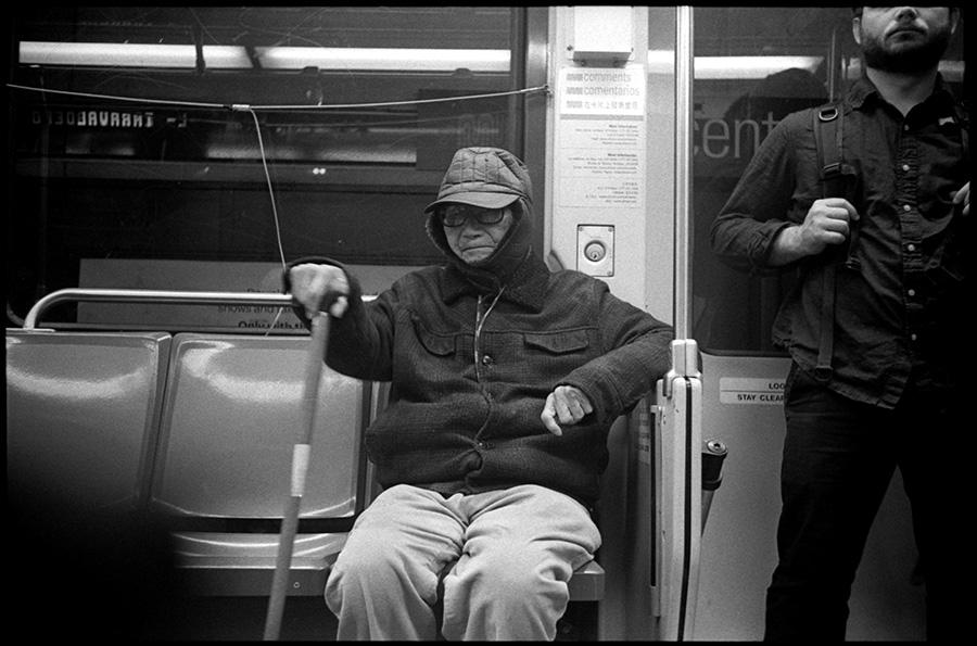 0278_31A commuter, san francisco, muni
