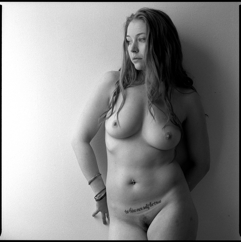 660120_1-2 Untitled Nude, San Francisco 2014