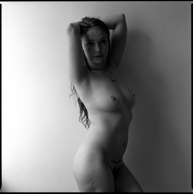 660120_7-8 Untitled Nude, San Francisco 2014