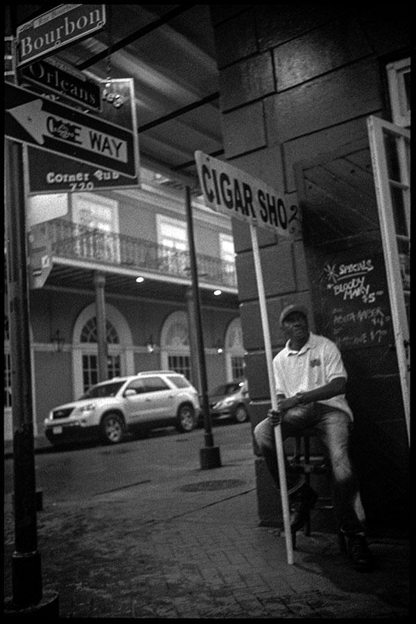 0281_32A Bourbon Street, New Orleans