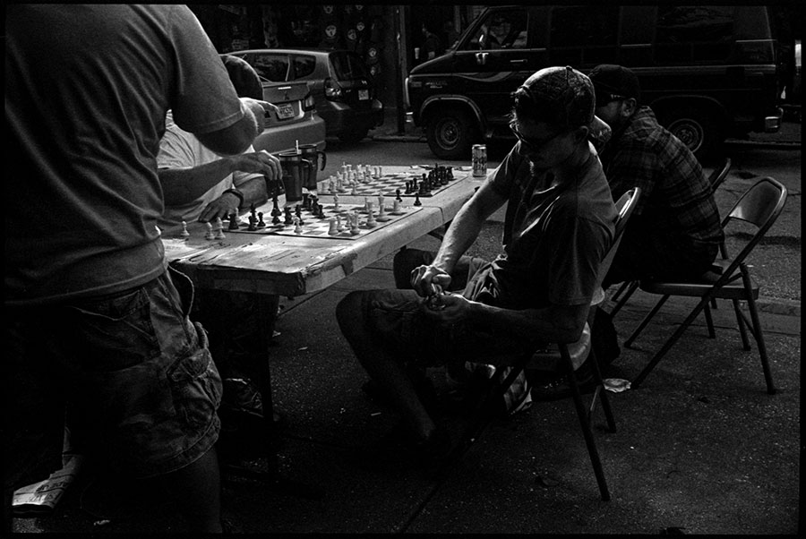0284_03A Chess Players, French Quarter, New Orleans, LA