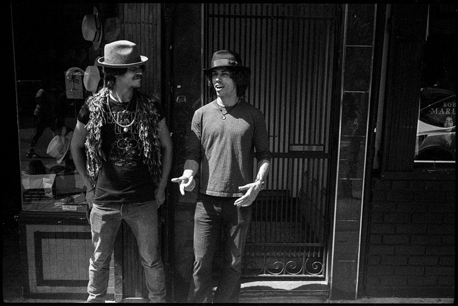 0301_32A Goorin Bros. Hat Shop