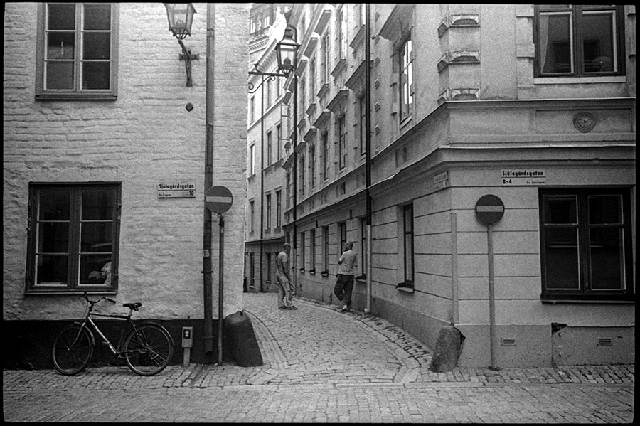 0286_25A Gamla Stan, Old Stockholm