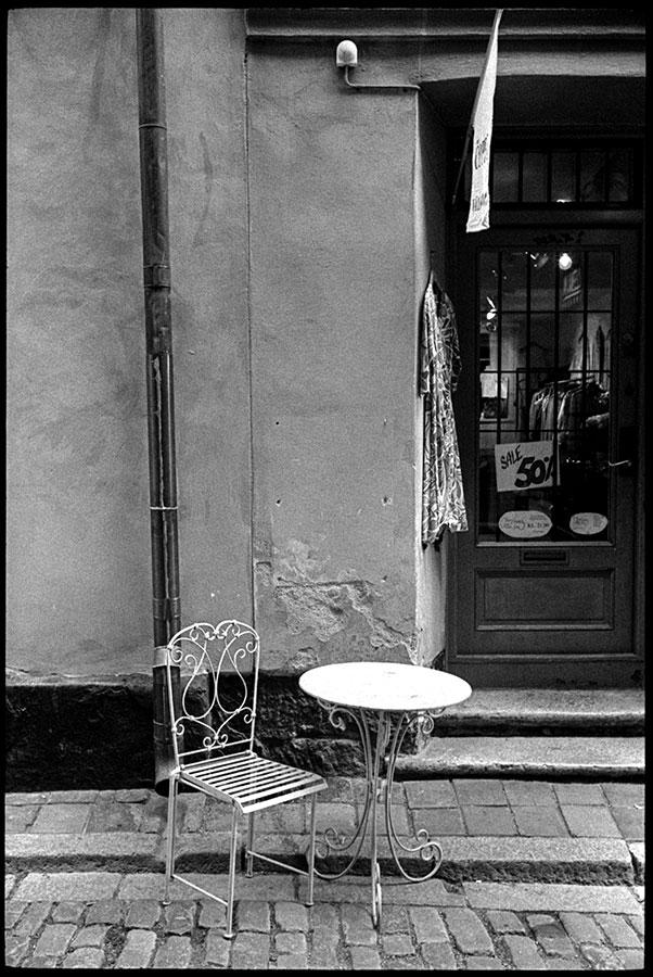 Gamla Stan Old Stockholm