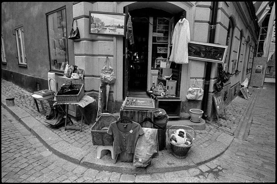 0287_19 Gamla Stan, Old Stockholm