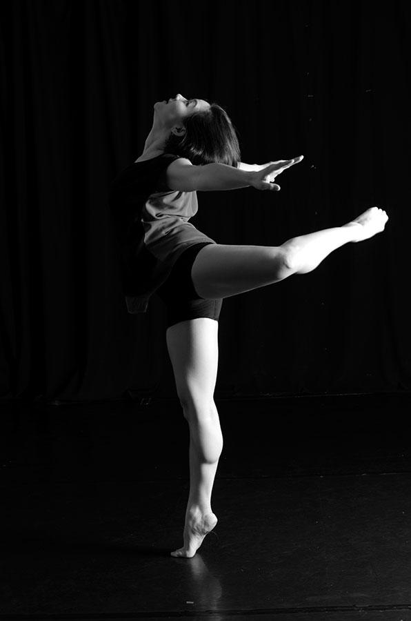 Estrella, Dancer, San Francisco