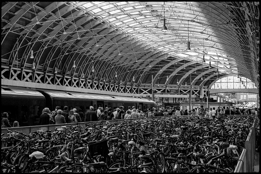0294_14A Paddington Station, London