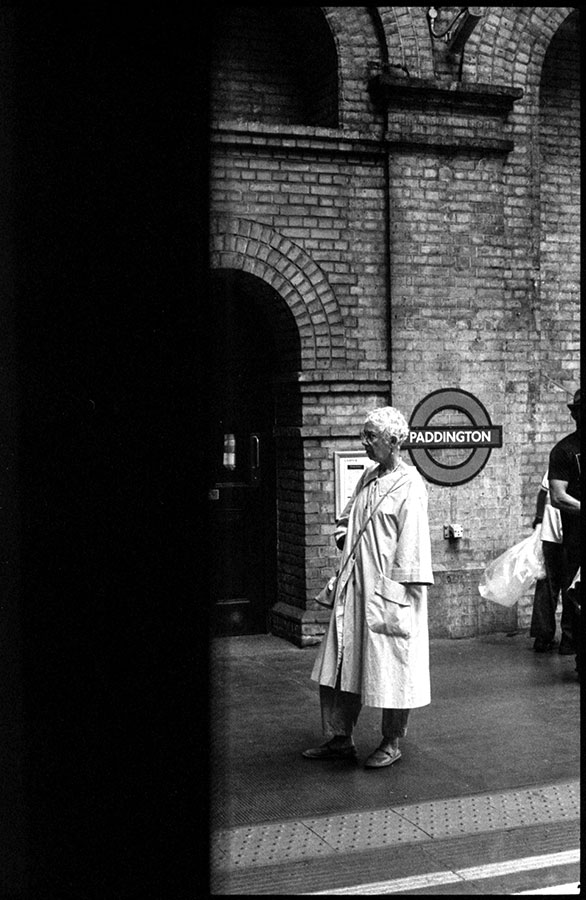0294_19A Paddington Underground, London
