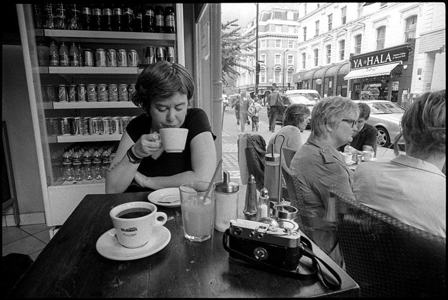 0295_10 Cafe, London