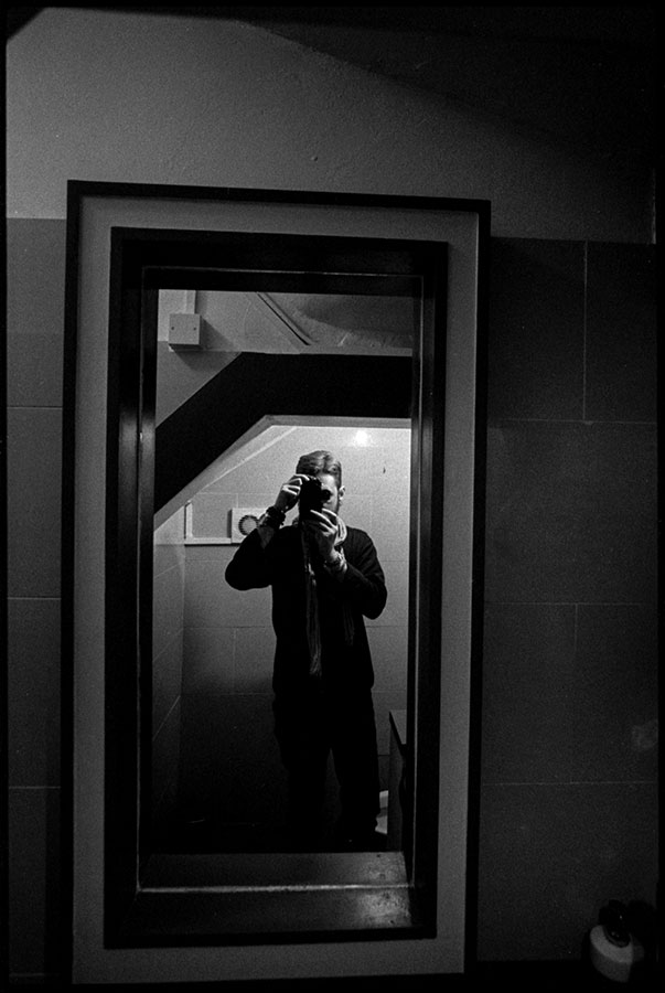 0295_11 Self Portrait, London
