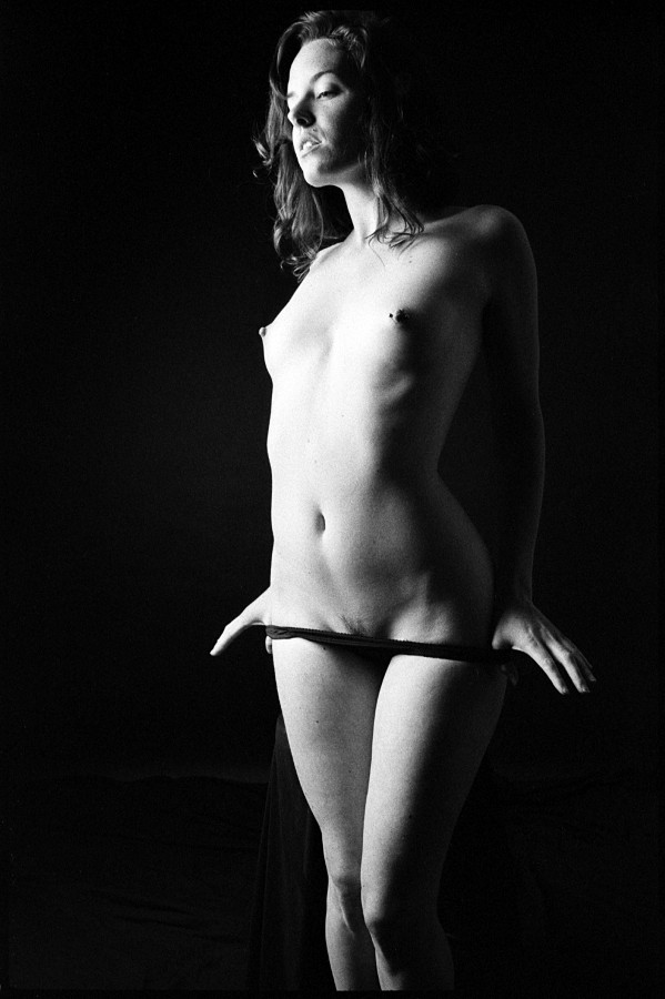 0317_09A Untitled Nude
