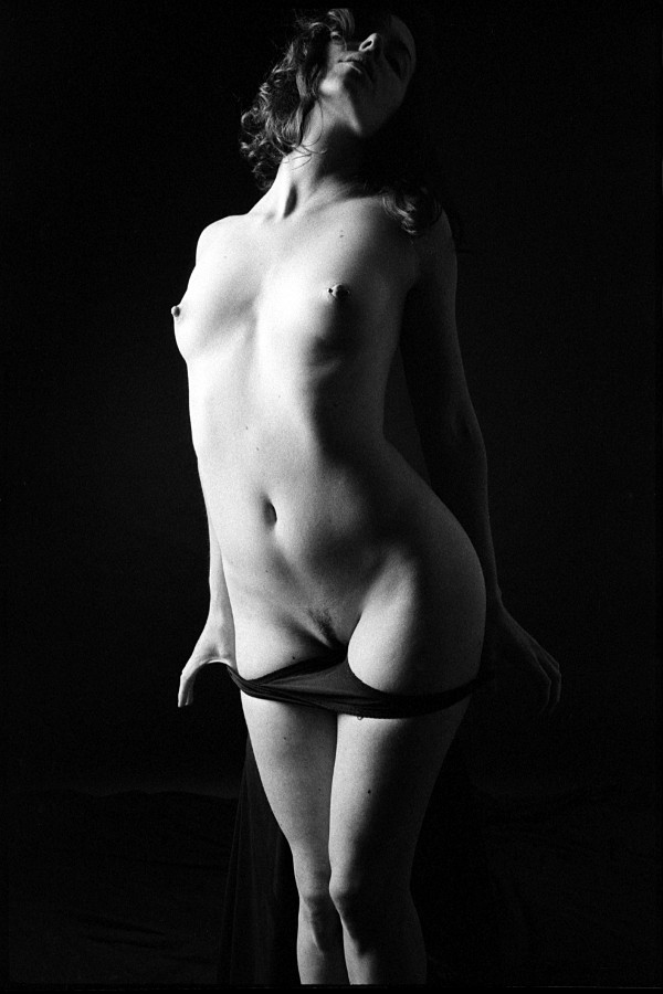 0317_10A Untitled Nude