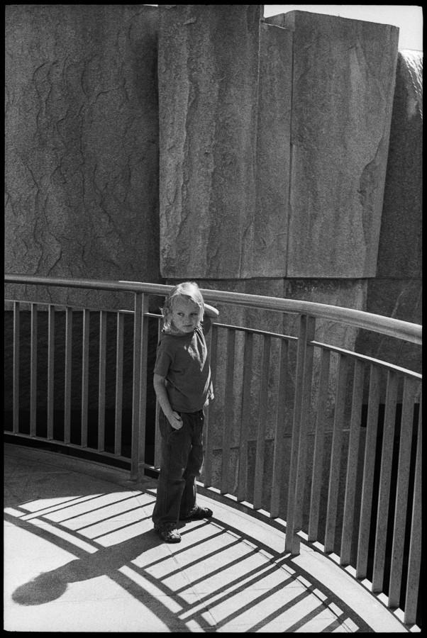 0345_13A Child, Yerba Buena, San Francisco