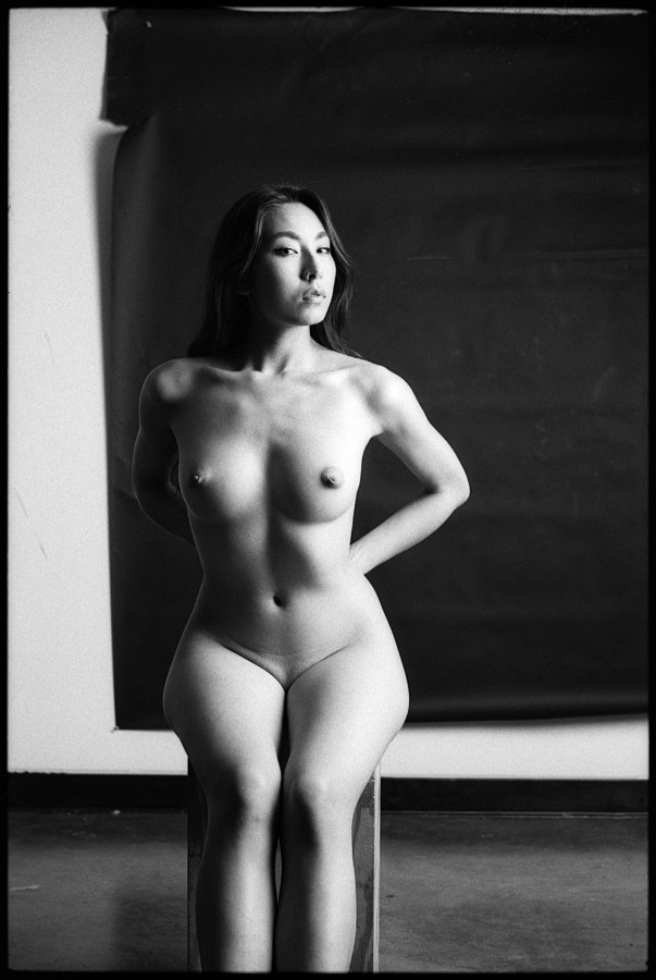 0335_03A Ariel, Untitled Nude