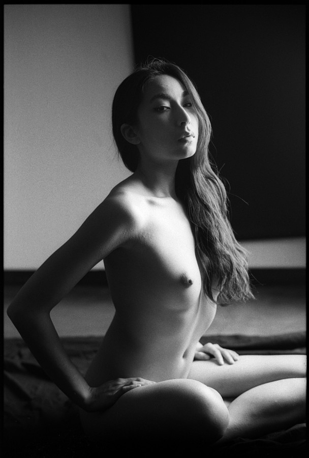 0336_04 Ariel, Untitled Nude