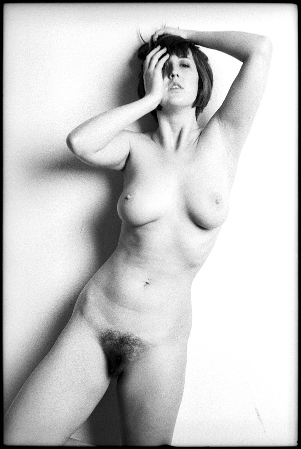 0341_29A Untitled Nude, Gwendolyn Jane