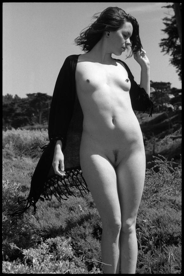 0353_07A Aubrey, Untitled Nude