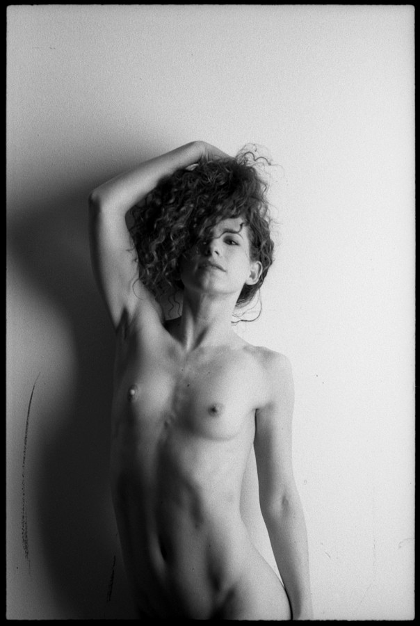 0361_18 Keira Grant, Untitled Nude