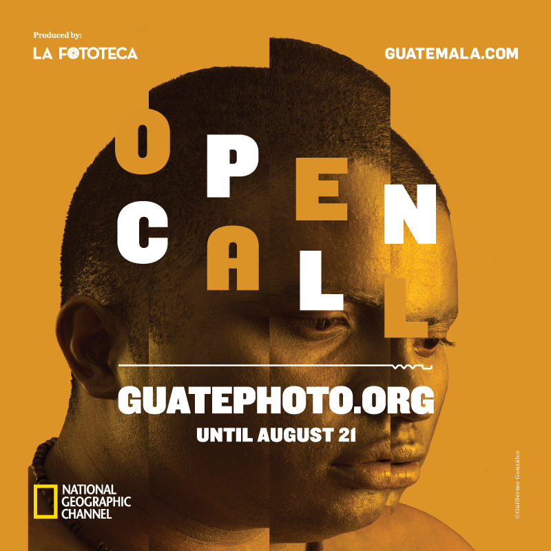 GuatePhoto 2015 Open Call