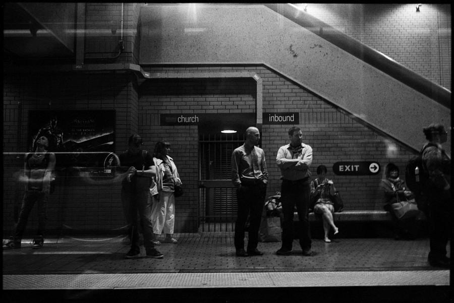0367_11A Church Station San Francisco