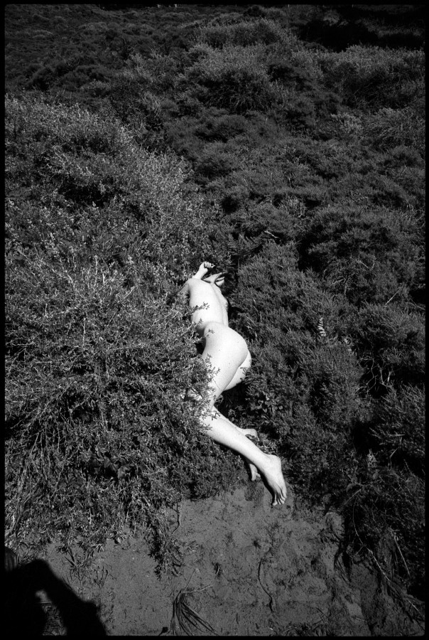 0356_09A Untitled Nude, San Francisco