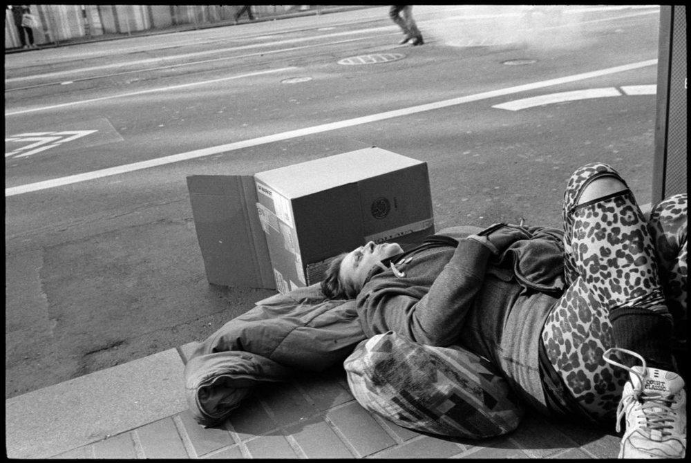 #0498_06A - Market Street, San Francisco.