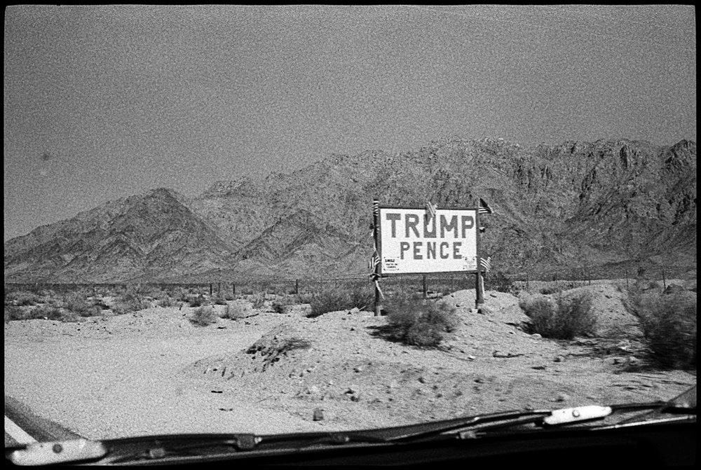 #0508_27A - Amboy, Mojave Desert, California. 2017