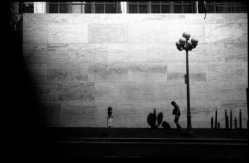 "#0228_08A - Grant Street, San Francisco, California / 2012   Excerpts from the book  ""Fragments""    Signed Copies   On Demand @Blurb   Online Shop"