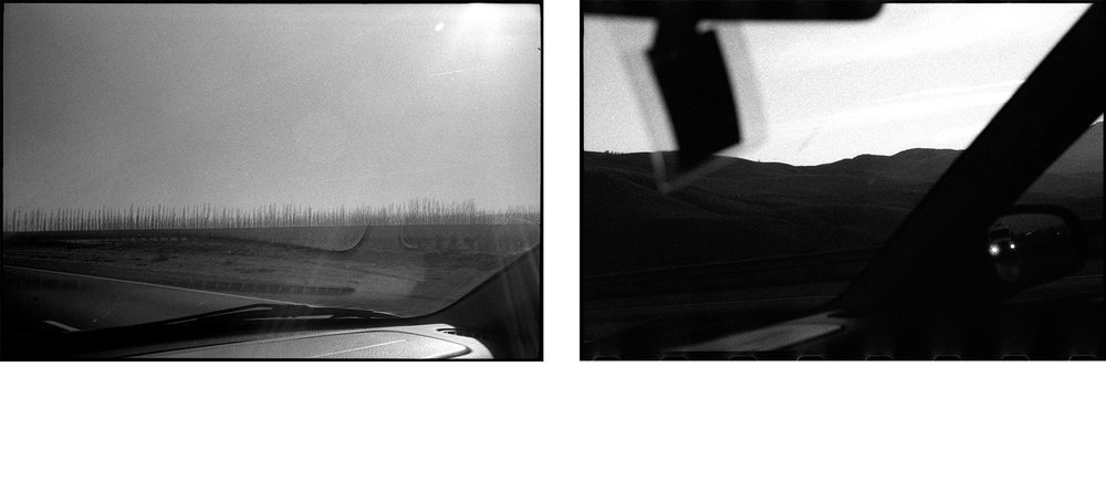 "#0248_32 / 0254_00 - Highway 5 South, Southern California / 2013   Excerpts from the book  ""Fragments""    Signed Copies   On Demand @Blurb   Online Shop"
