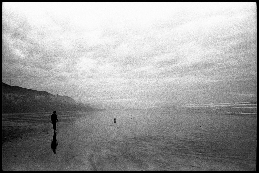 "#0251_28A - La Mision Beach. Baja California, Mexico / 2013   Excerpts from the book  ""Fragments""    Signed Copies   On Demand @Blurb   Online Shop"