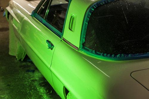 Mazda Cosmo Glisten Detailing - Mazda detailing