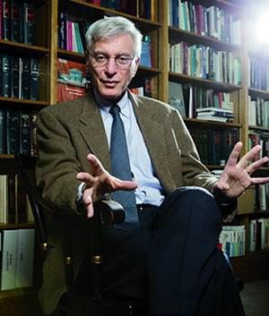 Daniel J. Meltzer, 1951 - 2015    Kathy's awe-inspiring uncle