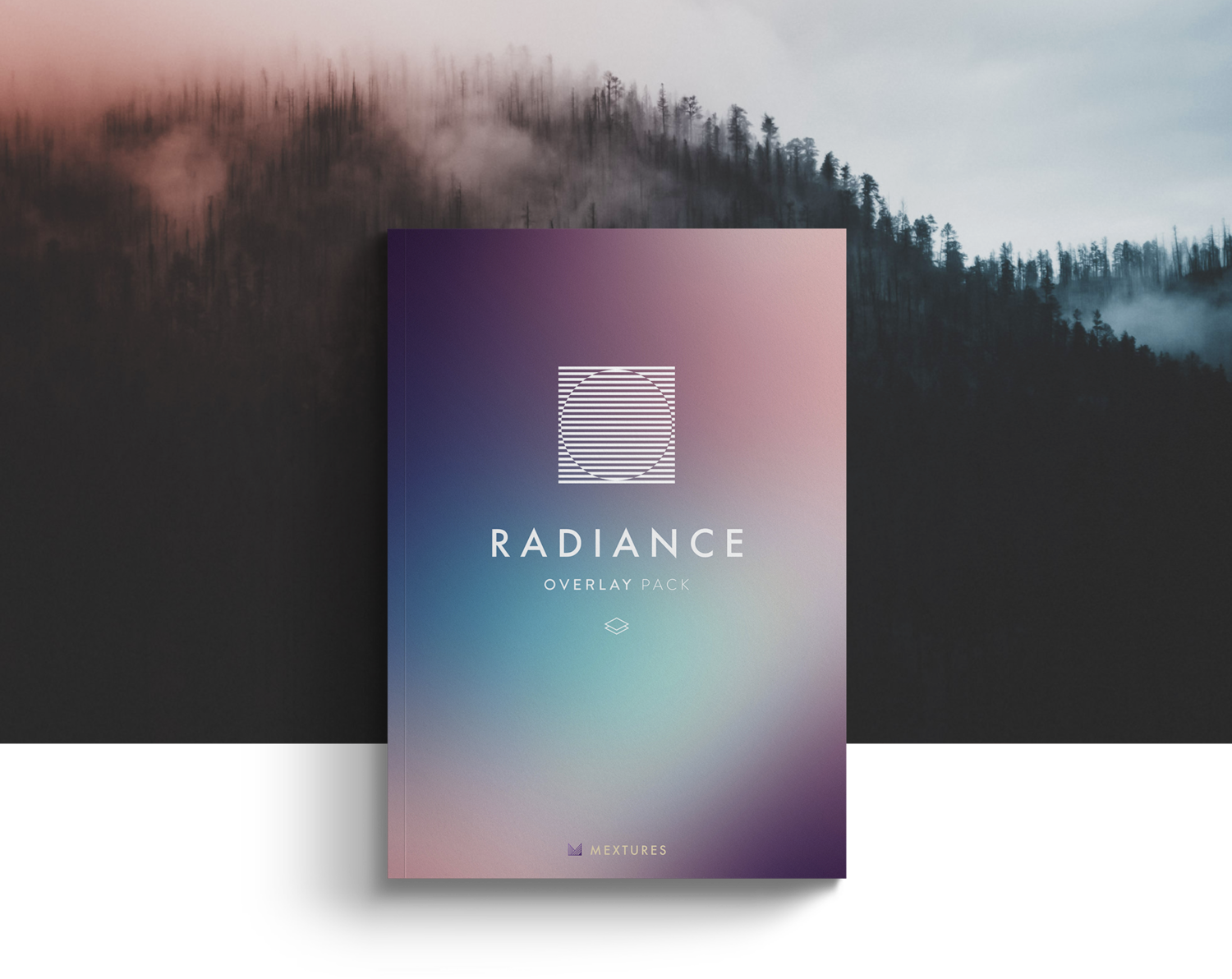 MEXTURES FOR PHOTOSHOP - RADIANCE