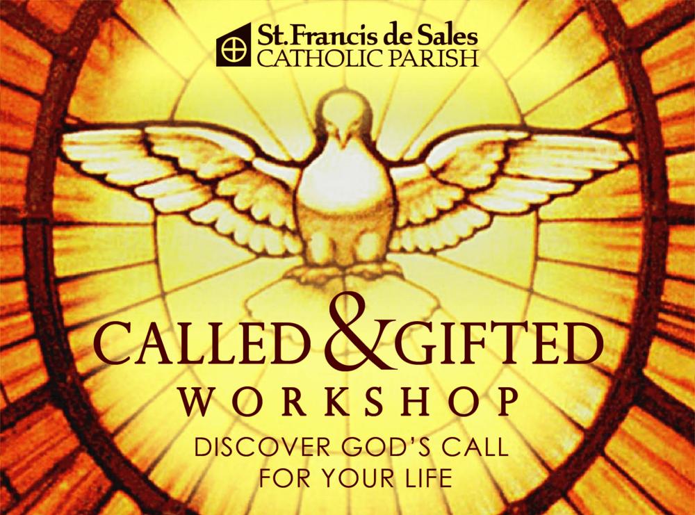 Upcoming Events St Francis De Sales