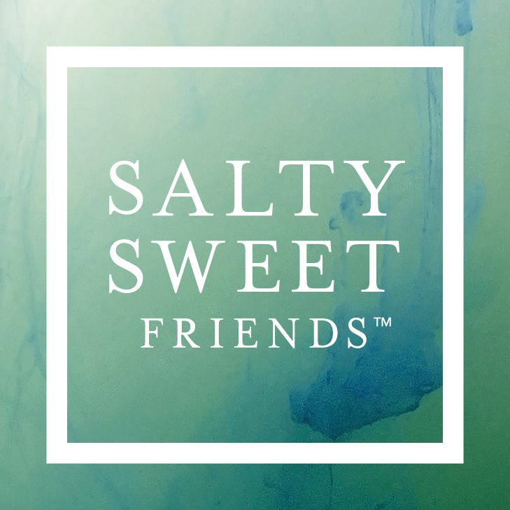 Salty Sweet Friends