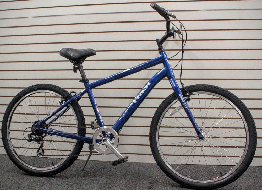 Comfort Bikes - Men