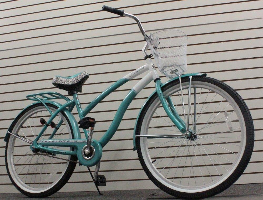 Cruiser Bikes - Women