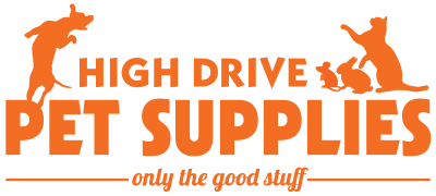 High Drive Pet Supplies
