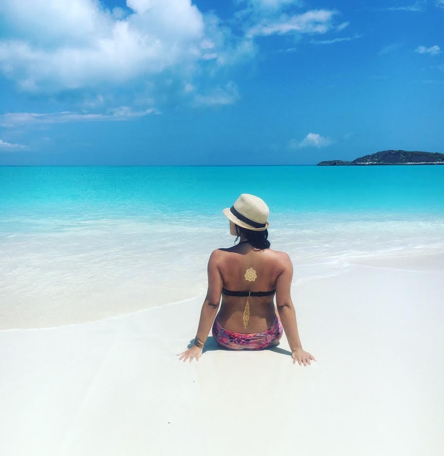 Tropic of Cancer Beach