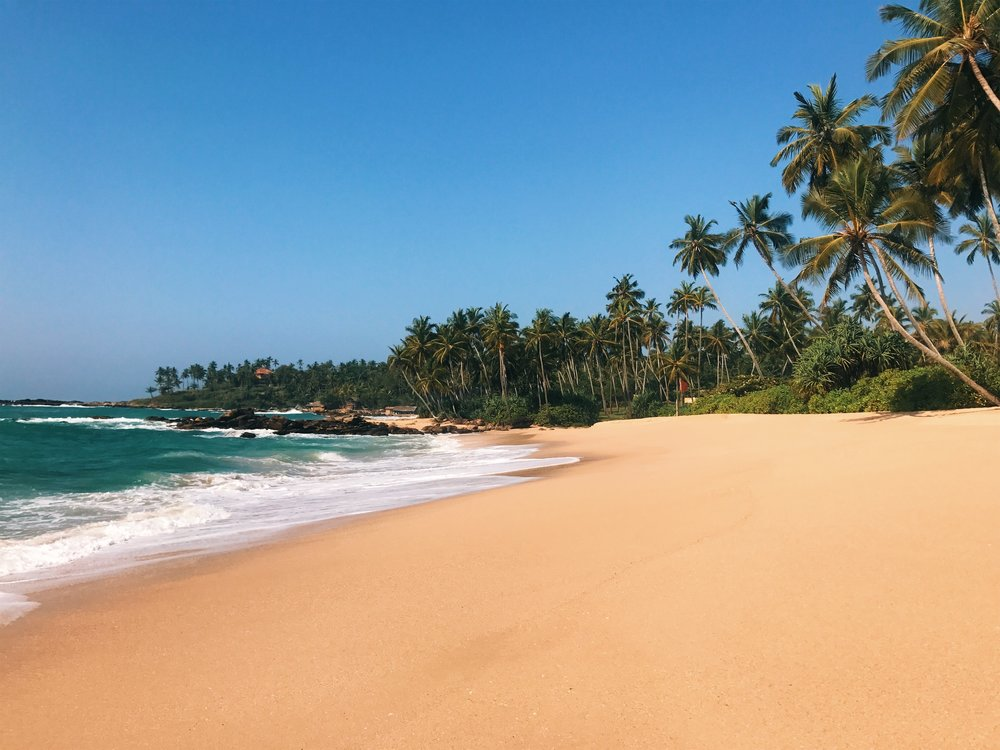 Tangalle - Anantara Secluded Beach