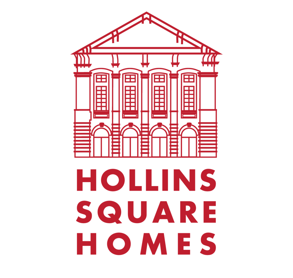 Homes for Sale in Hollins Market - We are working hard to prepare your future home. More units are coming, and more homes are being filled. Visit the Hollins Square Homes site below to see your new home!