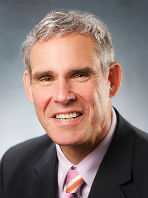 Eric Topol is the undisputed intellectual leader of the digital health movement. As a cardiologist and genetics expert he was behind some of the first biotech drug testing at Cleveland Clinic, but later left when he correctly called out the Clinic's leadership for its cozy relationship with Merck over the Vioxx scandal. Since moving to Scripps he's combined his interests in cardiology, genetics, genomics, wireless medicine, and pharmacogenomics, and written two great books for the lay audience -- The Creative Destruction of Medicine, and The Patient Will See You Now, as well as being active and approachable on Twitter. He's diagnosed Stephen Colbert on TV, given keynotes everywhere (including we're glad to say at Health 2.0 in 2014) and is now leading a huge NIH study into precision medicine.