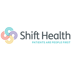 "Relative newcomers, originally based in Vancouver, Shift Health's platform, TickiT, allows patients to report their issues to doctors who can then ""shift"" through the information and focus on key issues during the visit. The company's clients include Toronto's Hospital for Sick Children, BC Children's, Boston Children's, and the San Francisco Department of Public Health."