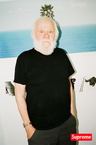 JOHN BALDESSARI FOR SUPREME