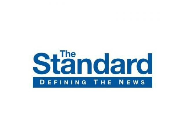 The Standard - Defining the News
