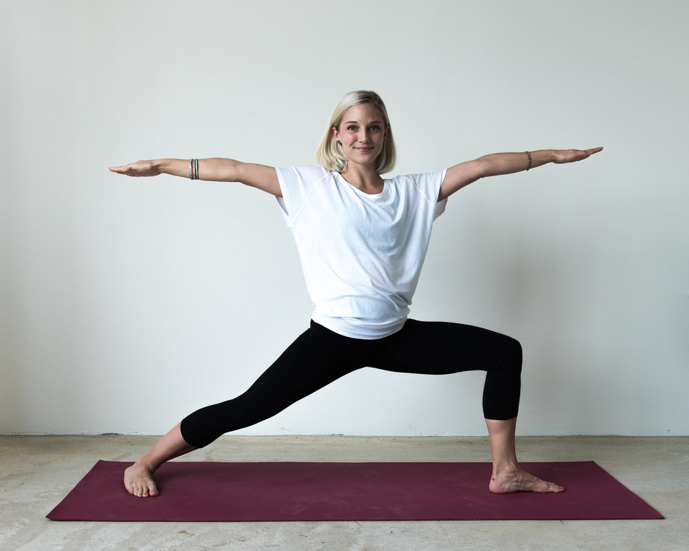 julia starr yoga