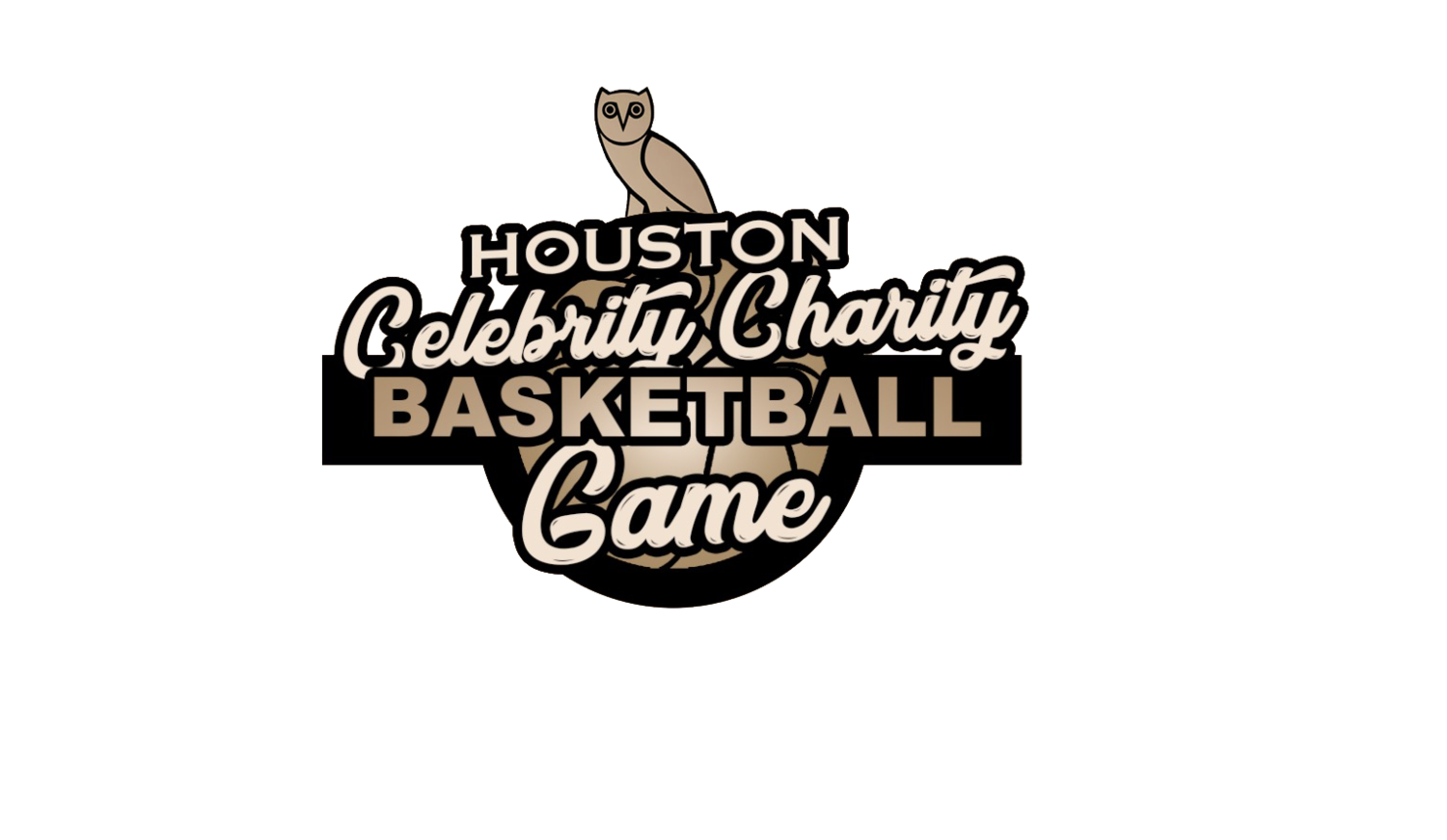 Houston Celebrity Charity BBall Game
